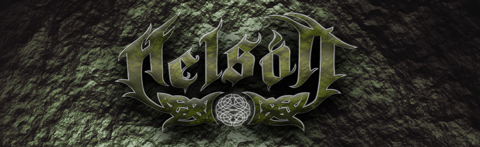 Helsótt(California, US) -  Melding of American Thrash/Death and Pagan Metal. Very melodic and very brutal music sets the pace for a high energy live act that can only be described as crushing.
